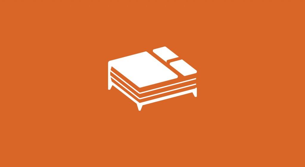 Bedside book publisher logo design | San Antonio, Texas
