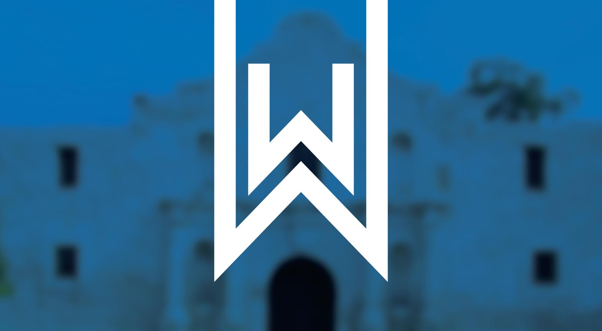 Who's who San Antonio logo design | San Antonio, Texas