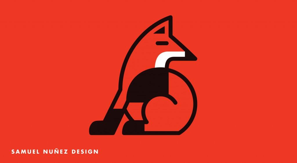 Fox logo designer | San Antonio, Texas